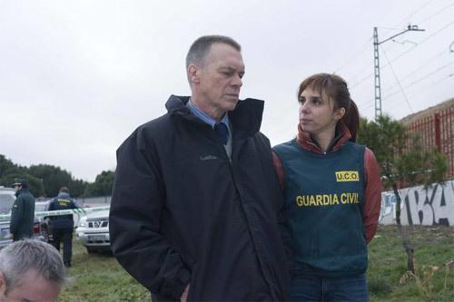 U.C.O. (Unidad Central Operativa) (Serie de TV) (2008)