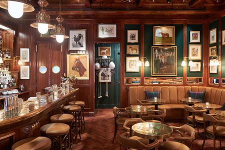 Tendrás un nuevo motivo para visitar Londres: Ralph's Coffee & Bar abre sus puertas