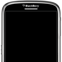 Rumor: BlackBerry Thunder, con pantalla táctil