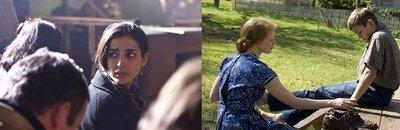 'La voz dormida' es elegida la peor película española de 2011 (y 'El árbol de la vida' la peor extranjera)