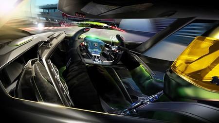 Lambo V12 Vision Gran Turismo 2
