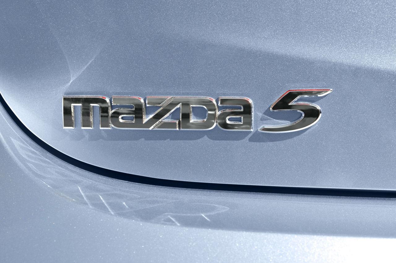 Foto de Mazda5 2010 (89/121)