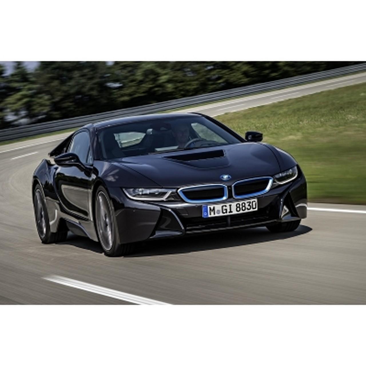Foto de BMW i8 (87/124)