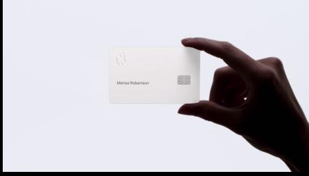 Apple crea su propia tarjeta con la que te regala dinero... si compras productos Apple