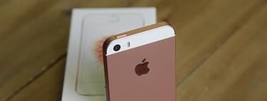 Comprar un iPhone SE en 2019: ventajas e inconvenientes de hacerlo