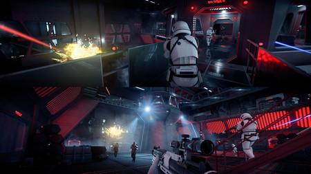 Star Wars Battlefront 2 Analisis 08