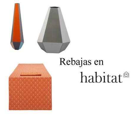 Rebajas de verano en Habitat