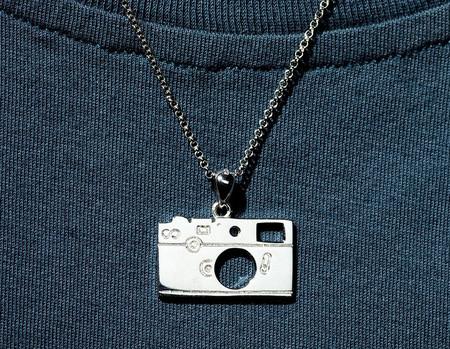 Necklake Leica M