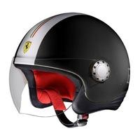 Rosso Ferrari, por New Max