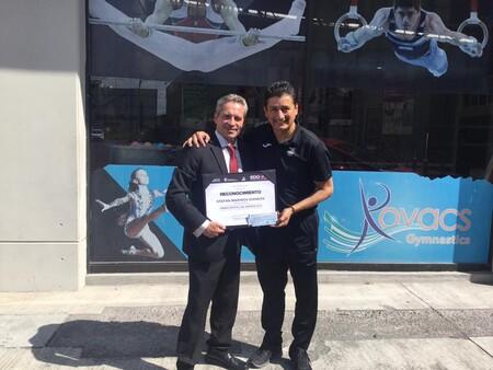 Que Come Un Deportista Campeon Stefan Marinov Ganador Del Pnd 2020 Olimpicos