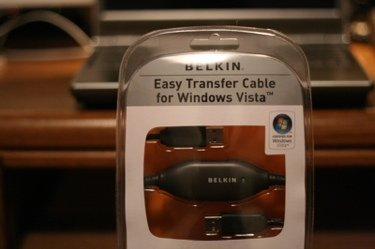 Belkin Easy Transfer Cable for Windows Vista