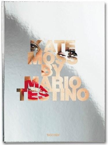 Kate Moss de Mario Testino