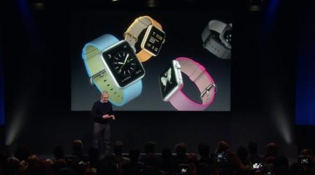 Apple Watch baja de precio y estrena nuevas correas