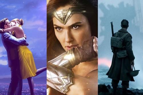 Las 17 mejores bandas sonoras de 2017