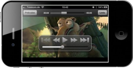 Movie Player, una alternativa al muerto VLC para iOS