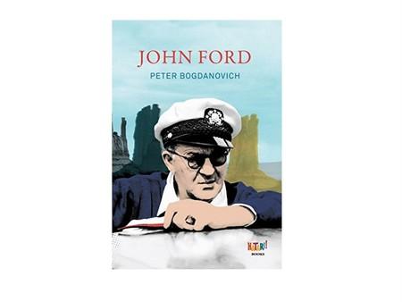 Libro John Ford Cine