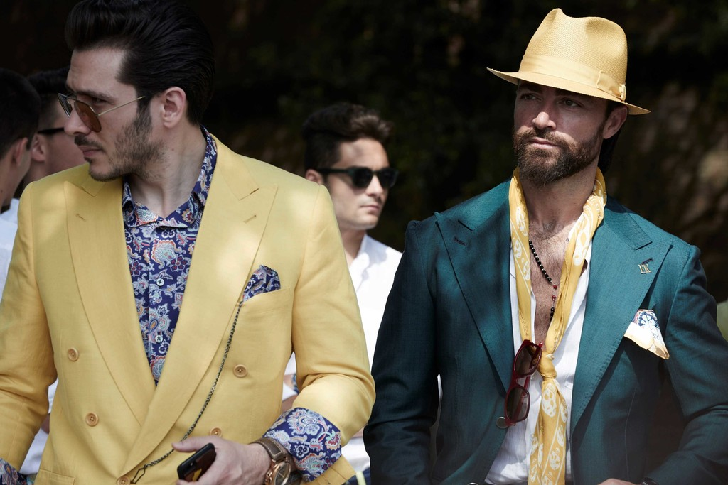 Desciframos El Porque Los Italianos Son Los Mas Elegantes Del Mundo Y Te Retamos A Seguirles La Pista