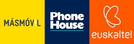 MásMóvil, Phone House y Euskaltel crean una central de compras conjunta para teléfonos, routers y accesorios