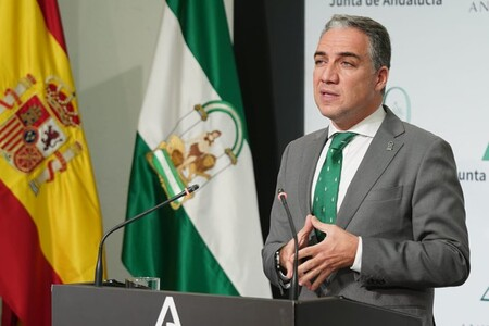 La Junta de Andalucía dice que empezará a vacunar contra la Covid antes de fin de año