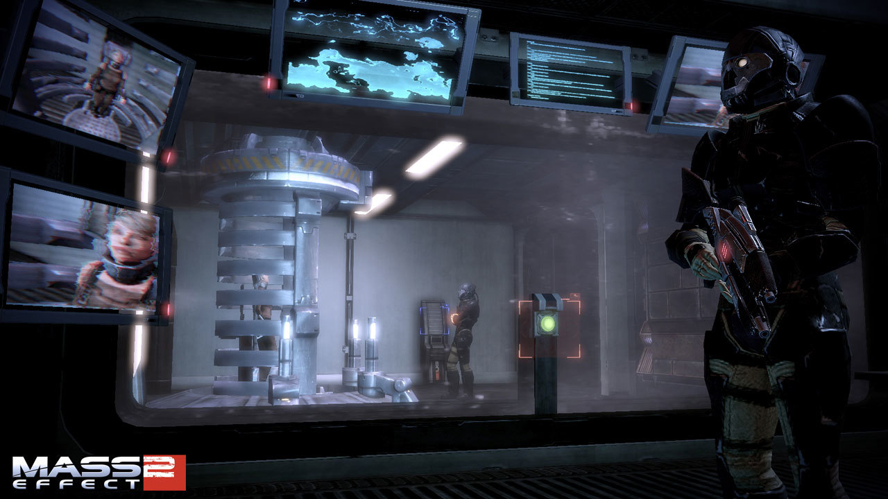 Foto de Mass Effect 2 - Arrival [Marzo 2011] (1/6)