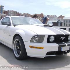 Foto 32 de 100 de la galería american-cars-gijon-2009 en Motorpasión