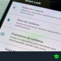 Qué es Google Smart Lock, cómo funciona y cómo puedes usarlo