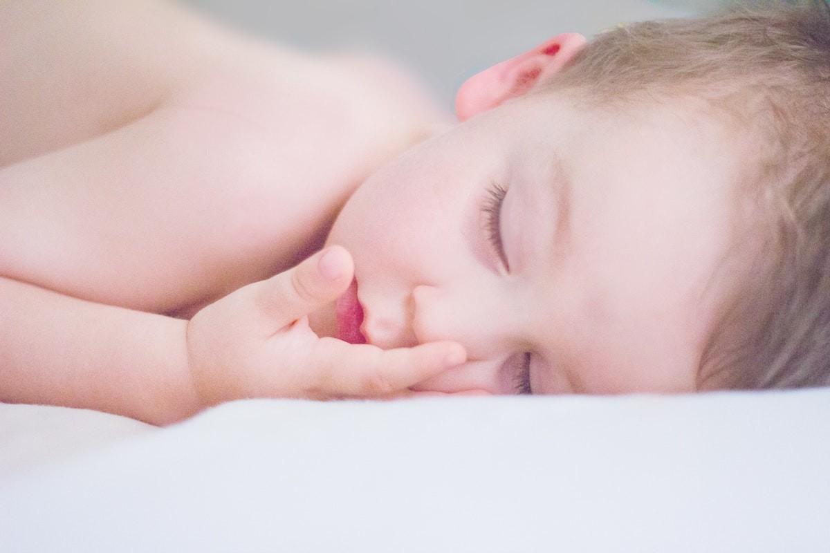 nariz tapada en niños pequeños