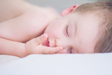 Mi bebé tiene mocos y le cuesta respirar, ¿qué hacer para que se sienta mejor?