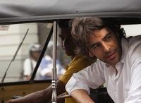 Eduardo Noriega se nos va a la India y a nosotros nos encanta (la India y él, por supuesto)