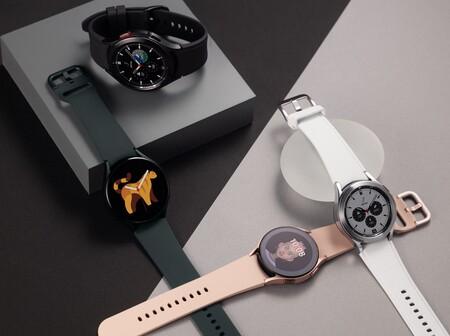 Samsung Galaxy Watch 4 Classic Oficial Diseno Caracteristicas Tecnicas