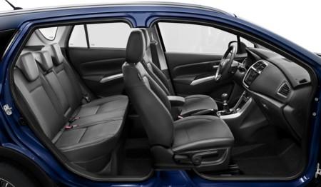 Suzuki Sx4 S Cross 2017021