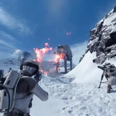 Foto 7 de 13 de la galería star-wars-battlefront-beta en Xataka México