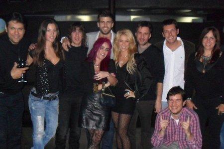Piqué y Shakira: ahora sí que sí... me tomo esto como una confirmación