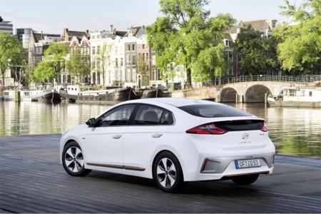 Hyundai Ioniq Holanda