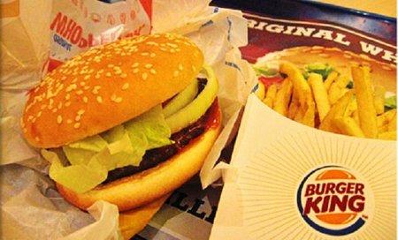 Aprovechar las sinergias: Burger King venderá hamburguesas en las Estaciones de Servicio Repsol