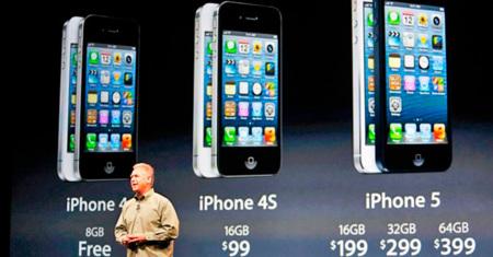 Primeros rastros de un posible iPhone 6, que vendría acompañado de iOS 7