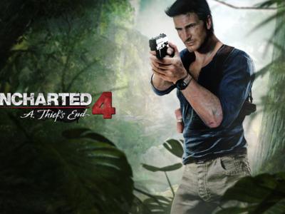 Uncharted 4: A Thief's End sufre otro retraso; Naughty Dog necesita complir con sus estándares