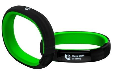 Razer Nabu, una pulsera más para cuantificar la actividad del día a día