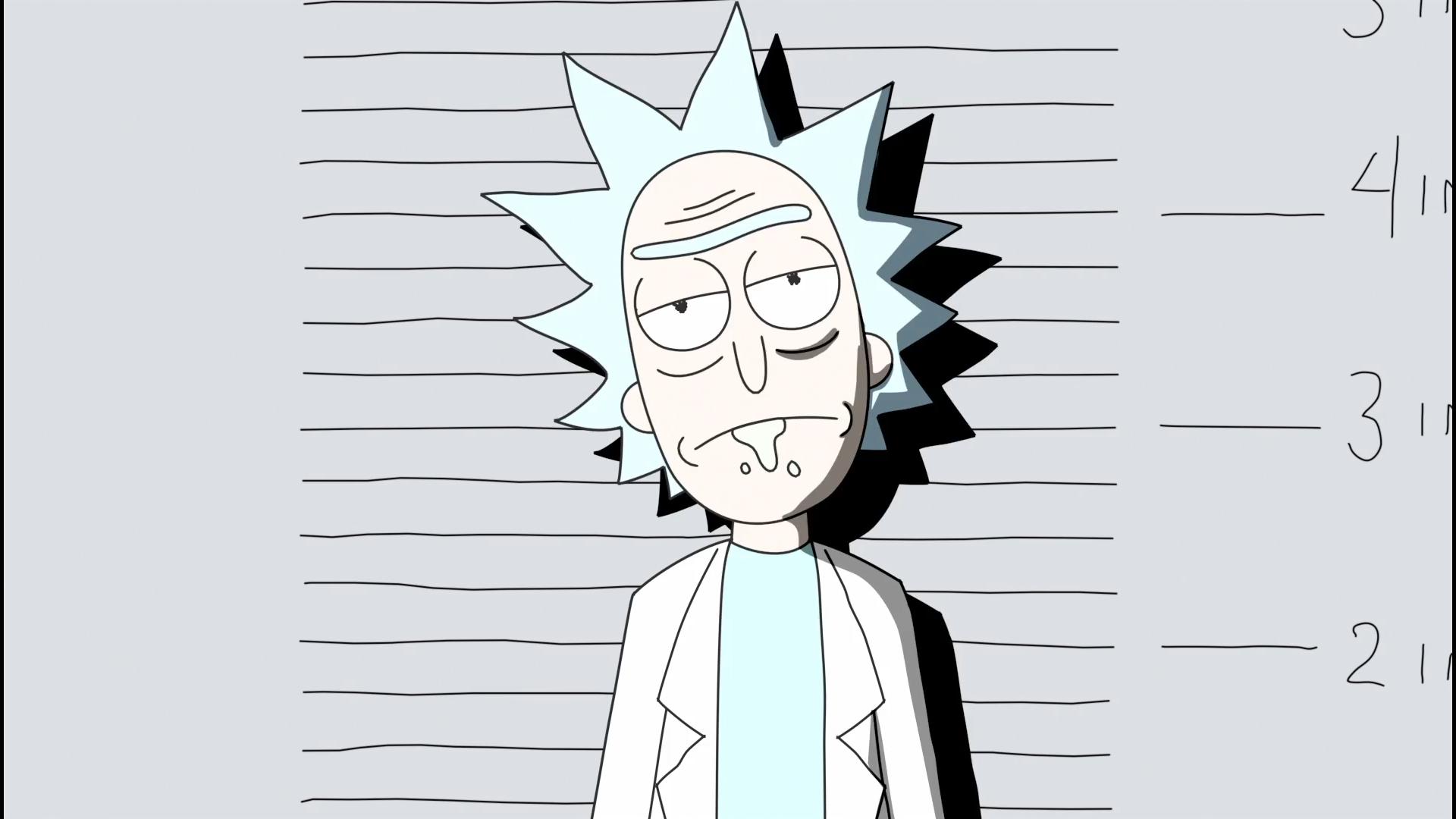 Foto de Fondos de pantalla de 'Rick y Morty' (13/13)