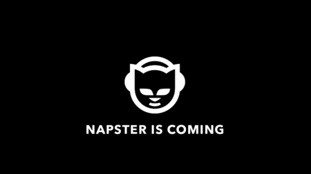 Napster ha vuelto: tras comprarlo en 2011 Rhapsody se relanza con su nombre