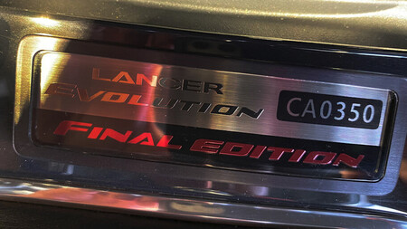 Mistubishi Lancer Evolution Canada 2