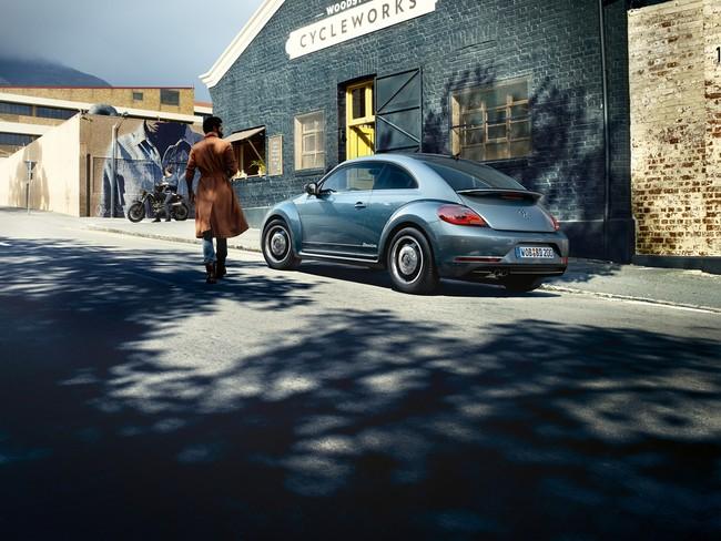 El Volkswagen Beetle se despide: otro icono automovilístico que finalizará su producción