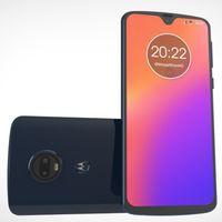 Moto G7, primeros detalles: gran batería, doble cámara y gran pantalla con notch muy pequeño