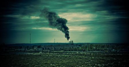 Hito histórico en la medición de la contaminación: en 2014 emitimos menos CO<sub>2</sub> que en 2013 por primera vez
