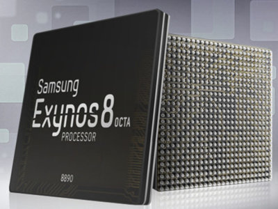 Sólo uno de cada seis móviles Samsung lleva un procesador Exynos equipado