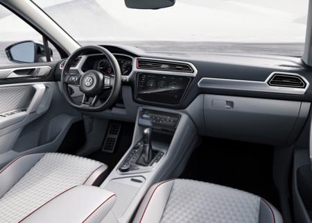 Volkswagen Tiguan Gte Active Concept 2016 1280x960 Wallpaper 0d