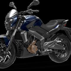 Foto 5 de 11 de la galería bajaj-dominar-400-1 en Motorpasion Moto