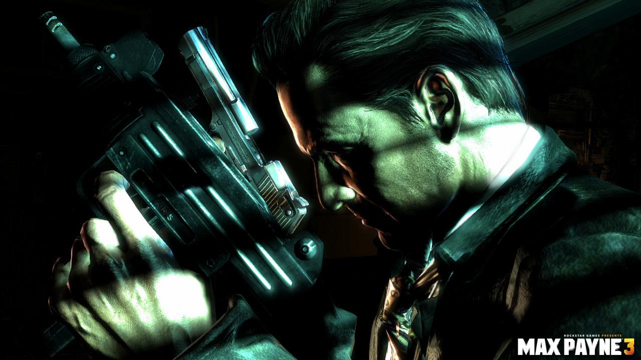 Foto de Max Payne 3 [Octubre 2011] (1/8)