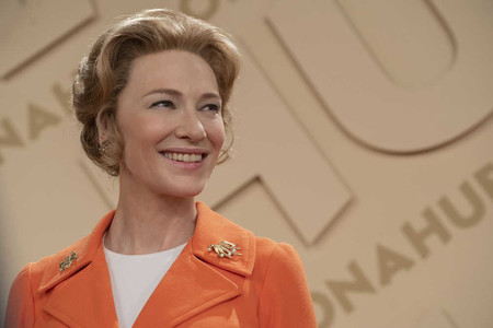Tráiler de 'Mrs. America': Cate Blanchett se enfrenta a las feministas en una de las miniseries más esperadas del año
