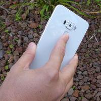 Fingerprint to Sleep, o cómo bloquear tu terminal con el lector dactilar gracias a la 'scene'